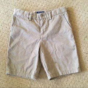 Polo by Ralph Lauren khaki shorts